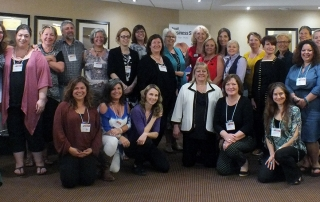 2016 EFT Gathering Canada Group Shot