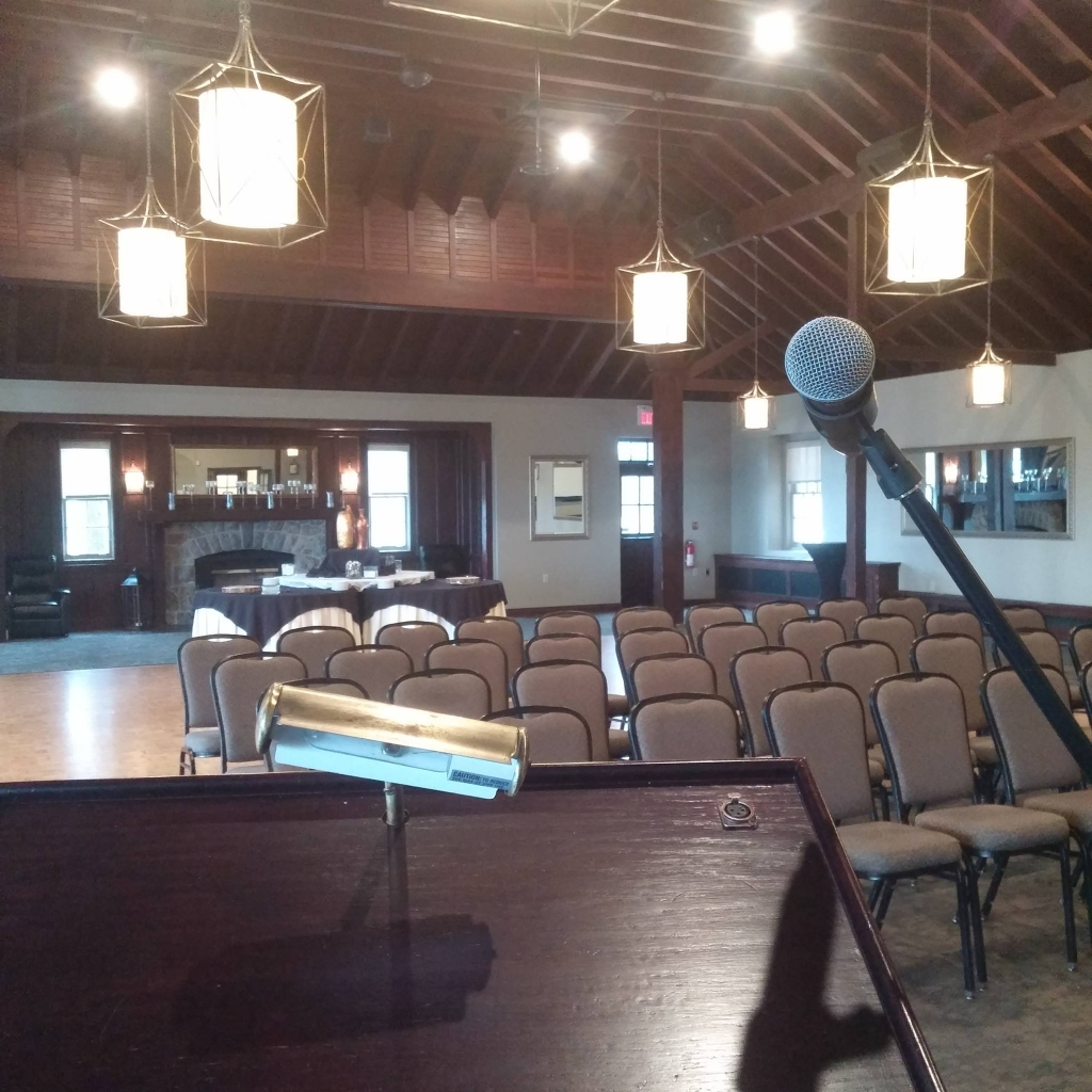 Venue for 2018 EFT Gathering Canada in Guelph Ontario