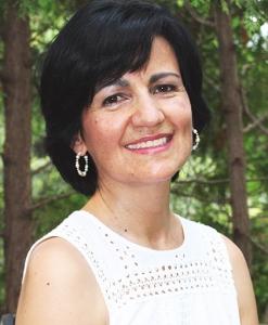 Pilar Tomlinson